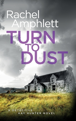 Cover for Turn to Dust