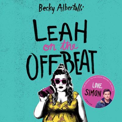 Leah on the Offbeat Lib/E Cover Image