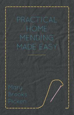 Practical Home Mending Made Easy Cover Image
