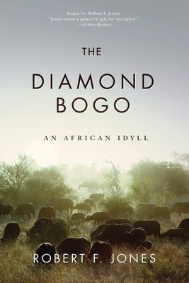 Cover for The Diamond Bogo