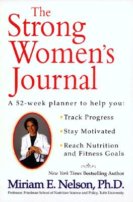 The Strong Women's Journal Cover Image