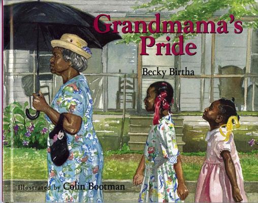 Grandmama's Pride Cover