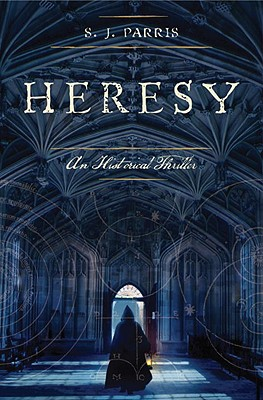 Heresy Cover Image