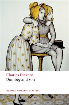Dombey & Son Cover Image