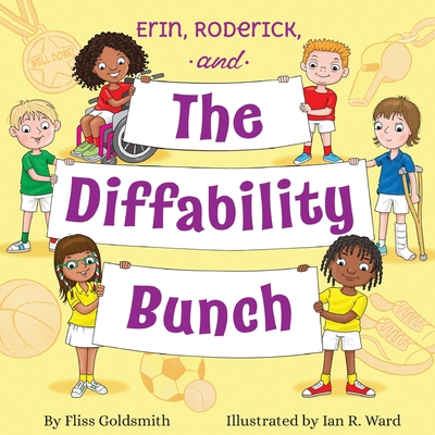 Erin, Roderick, and the Diffability Bunch Cover Image