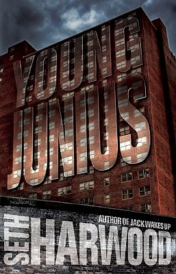 Young Junius Cover