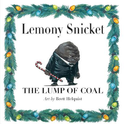 The Lump of Coal Cover