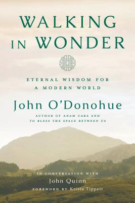 Walking in Wonder: Eternal Wisdom for a Modern World Cover Image