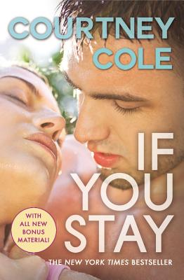 If You Stay: The Beautifully Broken Series: Book 1 Cover Image