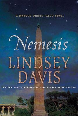 Nemesis: A Marcus Didius Falco Novel (Marcus Didius Falco Mysteries #20) Cover Image