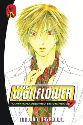 Cover for The Wallflower 16
