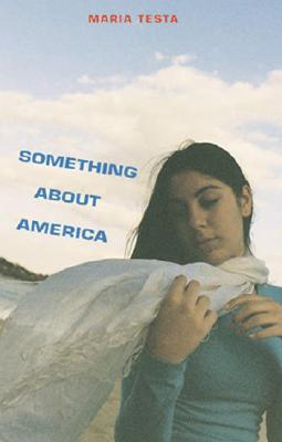 Something About America Cover