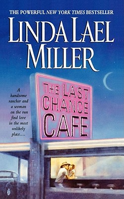 Cover for The Last Chance Cafe