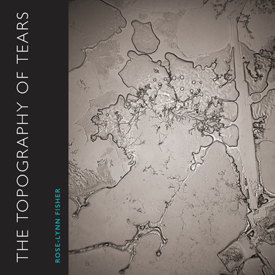 The Topography of Tears Cover