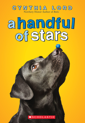 A Handful of Stars Cover Image