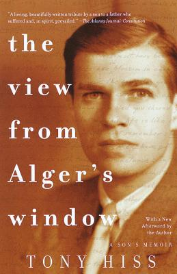 The View from Alger's Window Cover