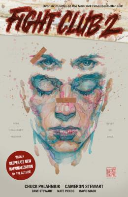 Fight Club 2 (Graphic Novel) Cover Image