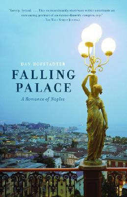 Falling Palace Cover