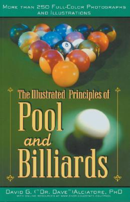 The Illustrated Principles of Pool and Billiards Cover Image