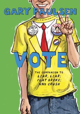 Vote Cover