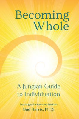 Cover for Becoming Whole