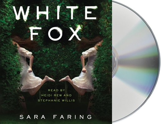 Cover for White Fox