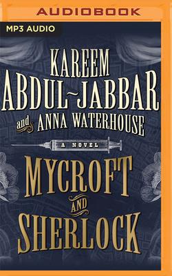 Mycroft and Sherlock Cover Image
