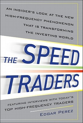 The Speed Traders Cover