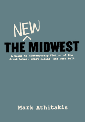 Cover for The New Midwest