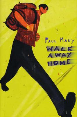 Cover for Walk Away Home