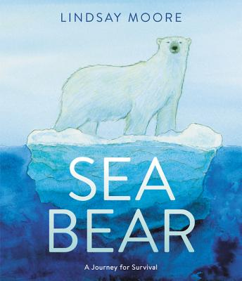 Sea Bear: A Journey for Survival Cover Image
