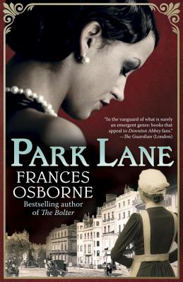 Park Lane Cover