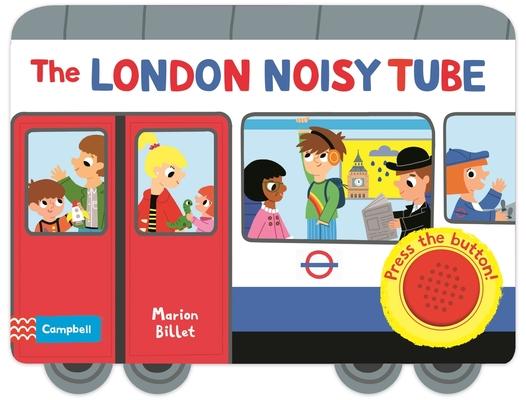 The London Noisy Tube Cover Image