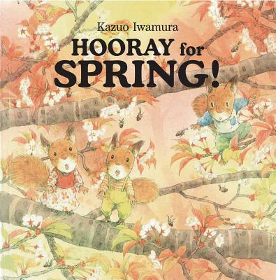 Hooray for Spring Cover