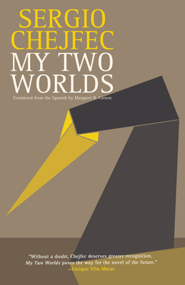 My Two Worlds Cover