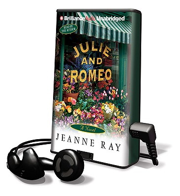 Julie and Romeo [With Earbuds] (Playaway Young Adult) Cover Image