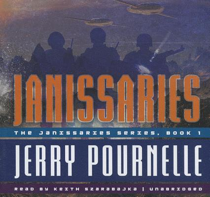 Janissaries Cover Image
