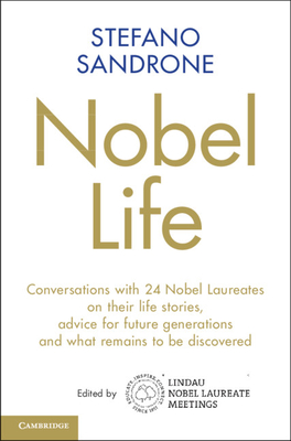 Cover for Nobel Life