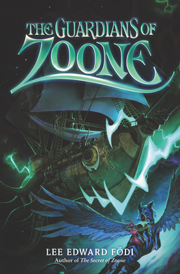 Cover for The Guardians of Zoone
