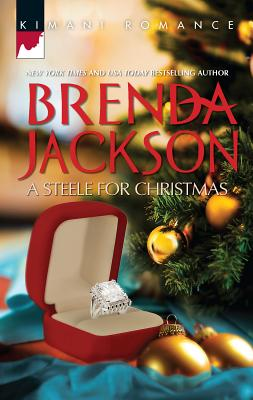 A Steele for Christmas Cover