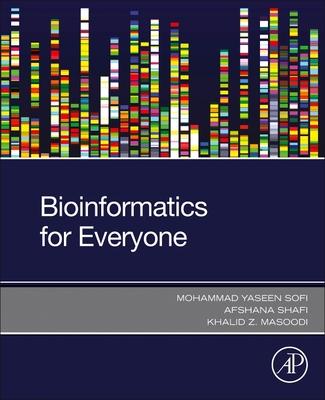 Bioinformatics for Everyone Cover Image