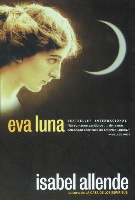 Eva Luna: Spanish Language Edition Cover Image
