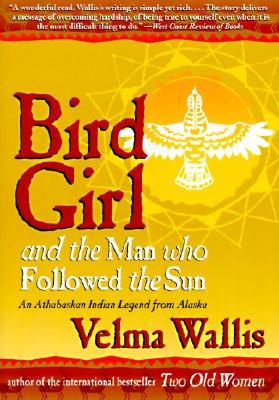 Bird Girl and the Man Who Followed the Sun Cover