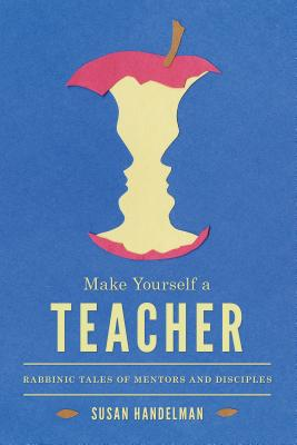 Cover for Make Yourself a Teacher