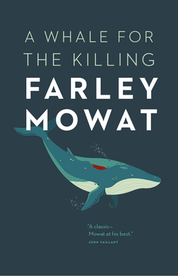 A Whale for the Killing Cover Image