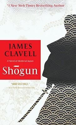 Shogun Cover