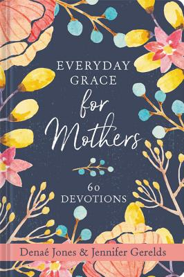 Cover for Everyday Grace for Mothers