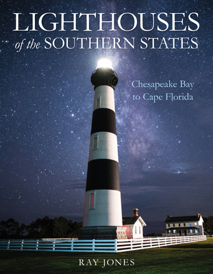 Lighthouses of the Southern States Cover Image