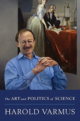 The Art and Politics of Science Cover Image