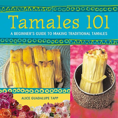Tamales 101 Cover